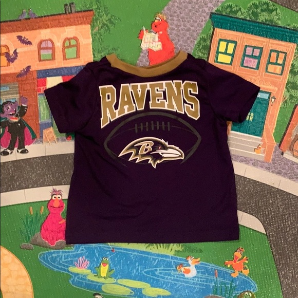 NFL Other - NFL Baltimore Ravens Top 3T